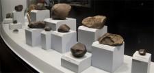 Esposizione di meteoriti presso il Museo di Scienze Planetarie di Prato (http://www.museoscienzeplanetarie.eu)